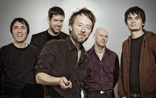 radiohead2009