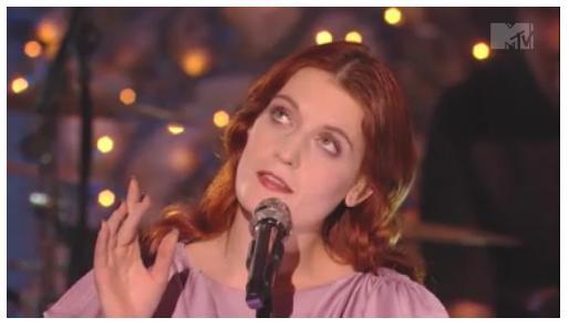 Florence-MTV