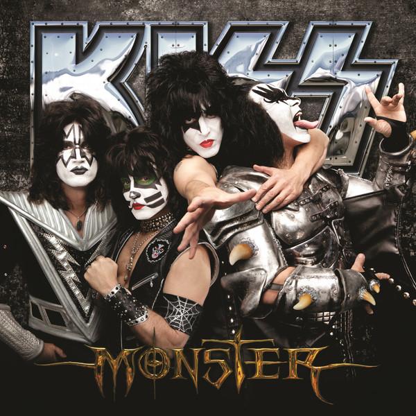 kiss-monster
