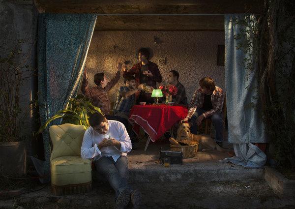 Ukulele Clan Band