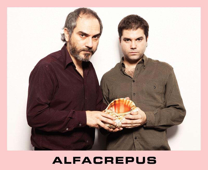 Alfacrepus