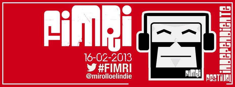 FIMRI 2013