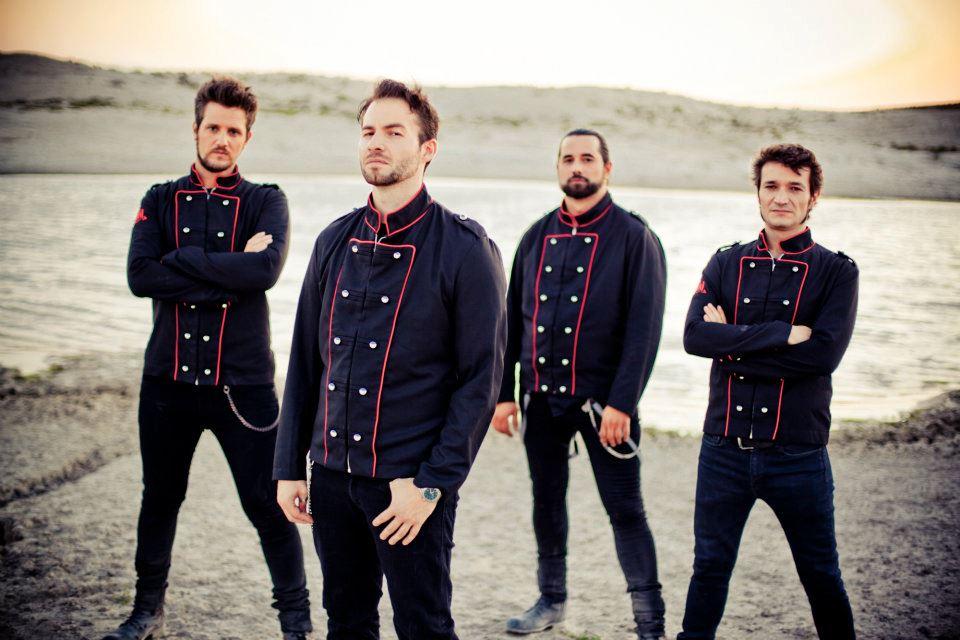 Sons Of Meteora 2012