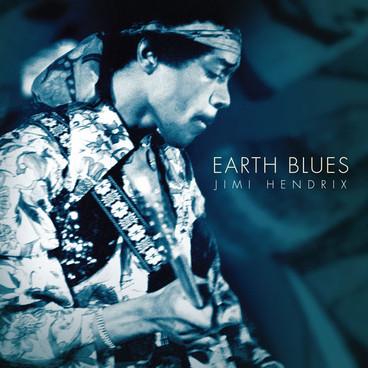 Earth Blues