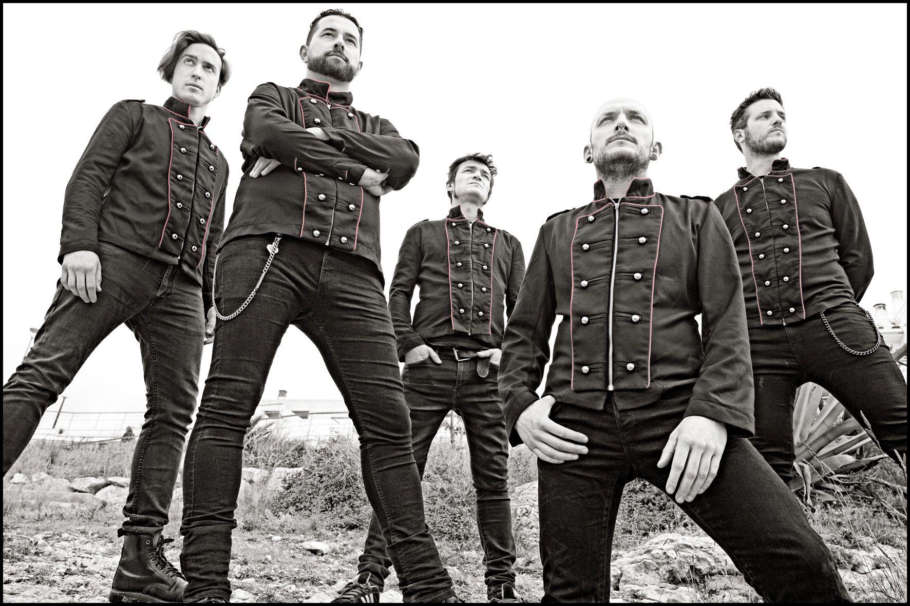 Sons Of Meteora