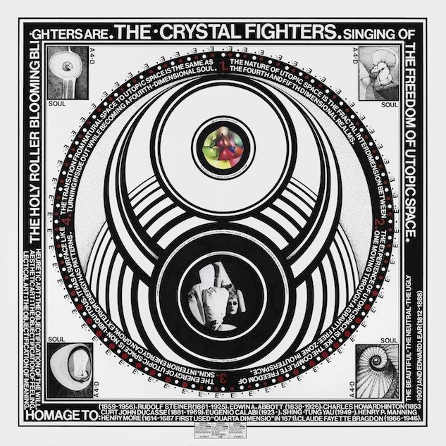 TheCrystalFighters