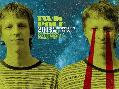 TwinPalm 2013