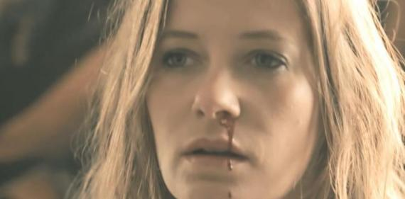 julio de la rosa videoclip