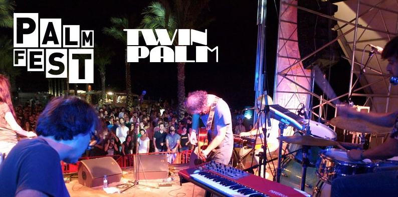 palmfest 2013