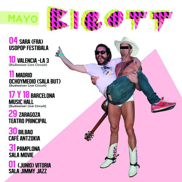 Bigott mayo