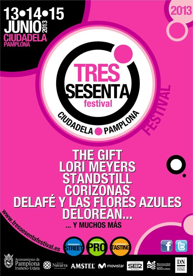 Tres Sesenta 2013