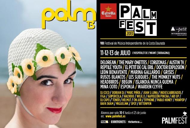 Palmfes Cartel Ok 2013