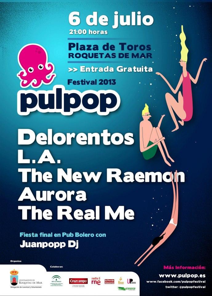 Pulpop