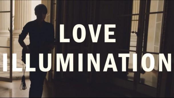 Love Ilumination