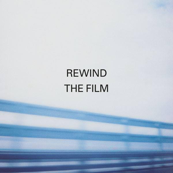 manic street Rewind The Film