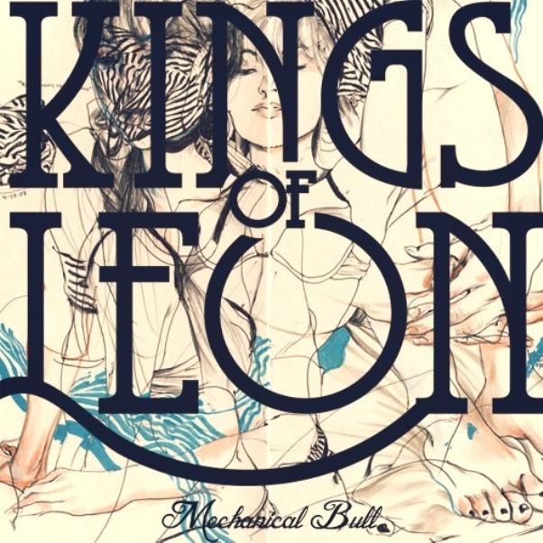 Resultado de imagen de kings of leon logo