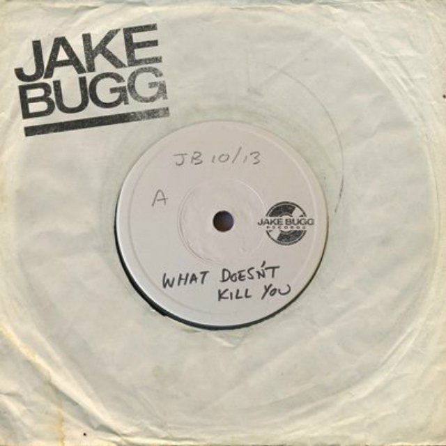 Jake Bugg new singke