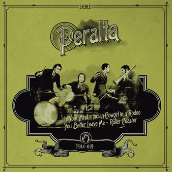 Peralta - Peralta EP