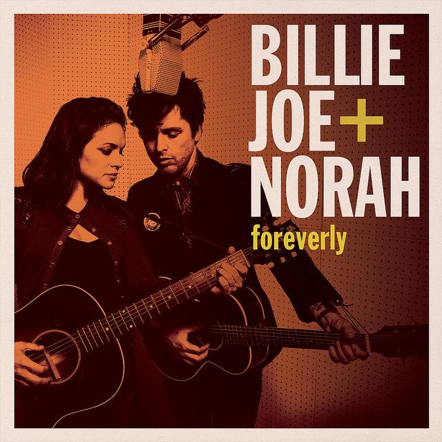 billie-joe-norah-foreverly-album-cover-art