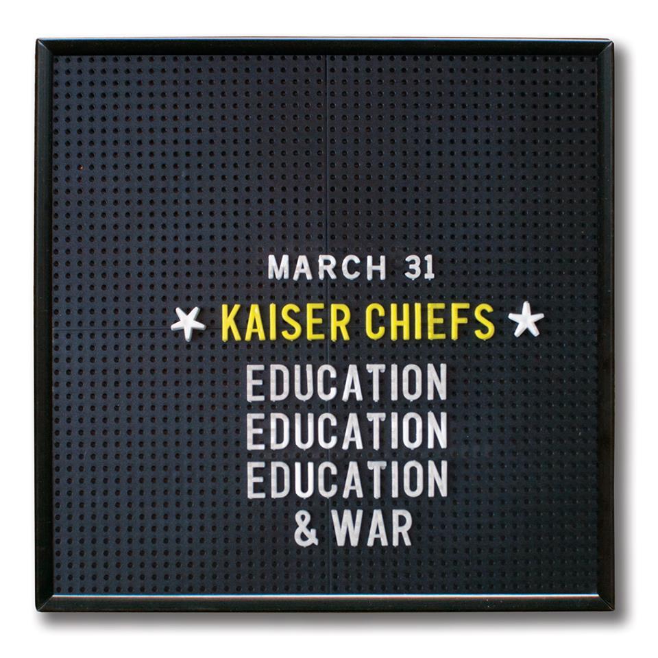 Kaiser Chiefs 2013