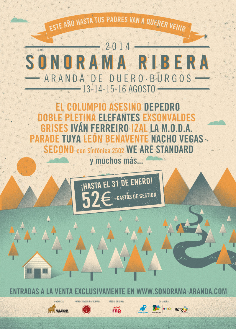 Sonorama 2014