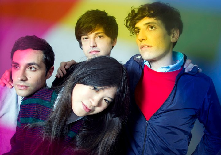 6 The Pains of Being Pure At Heart