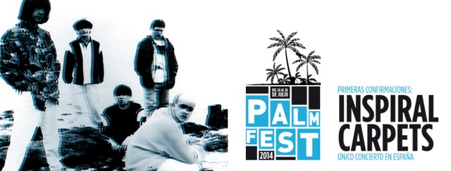 Palmfest