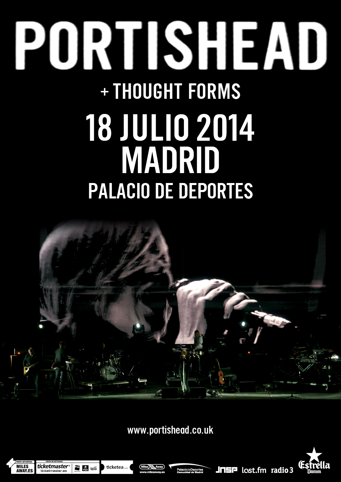 cartel portishead