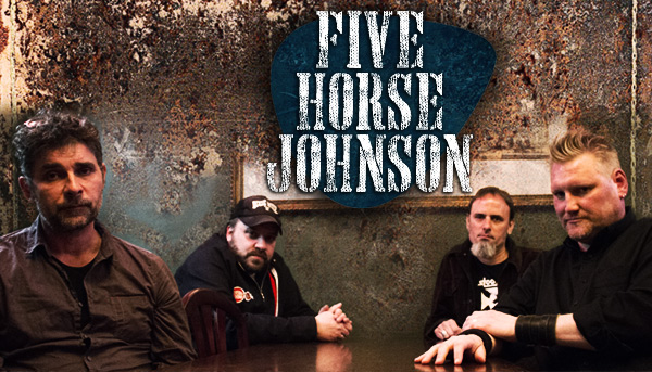 five horse johnson