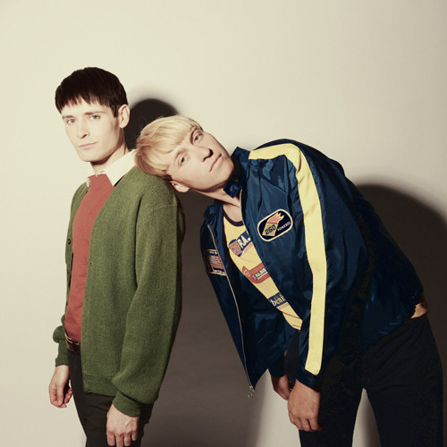 The Drums 2014