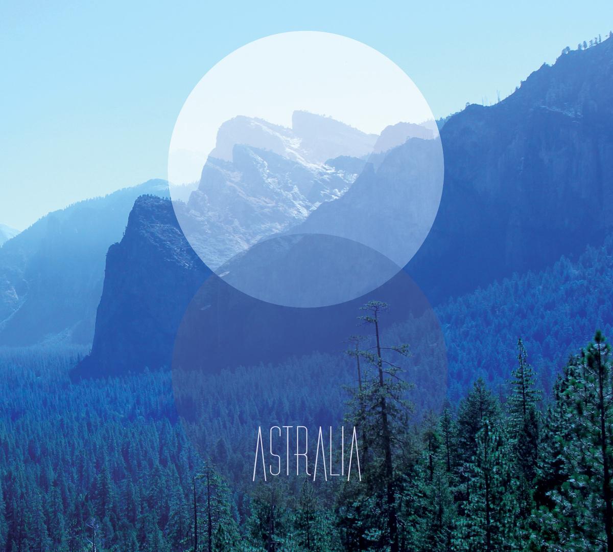 Astralia – Atlas