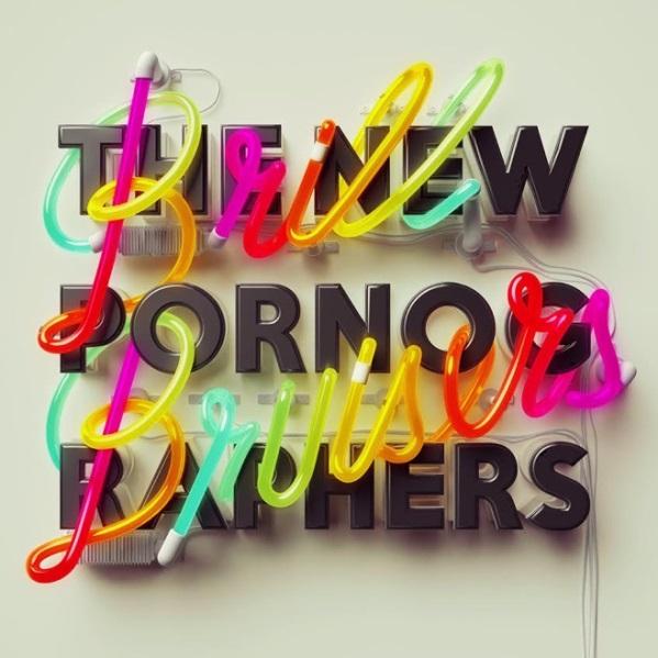 The New Pornographers – Brill Bruisers