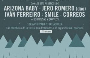 Sonorama Presentación 2015