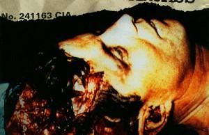 Carcass HOT