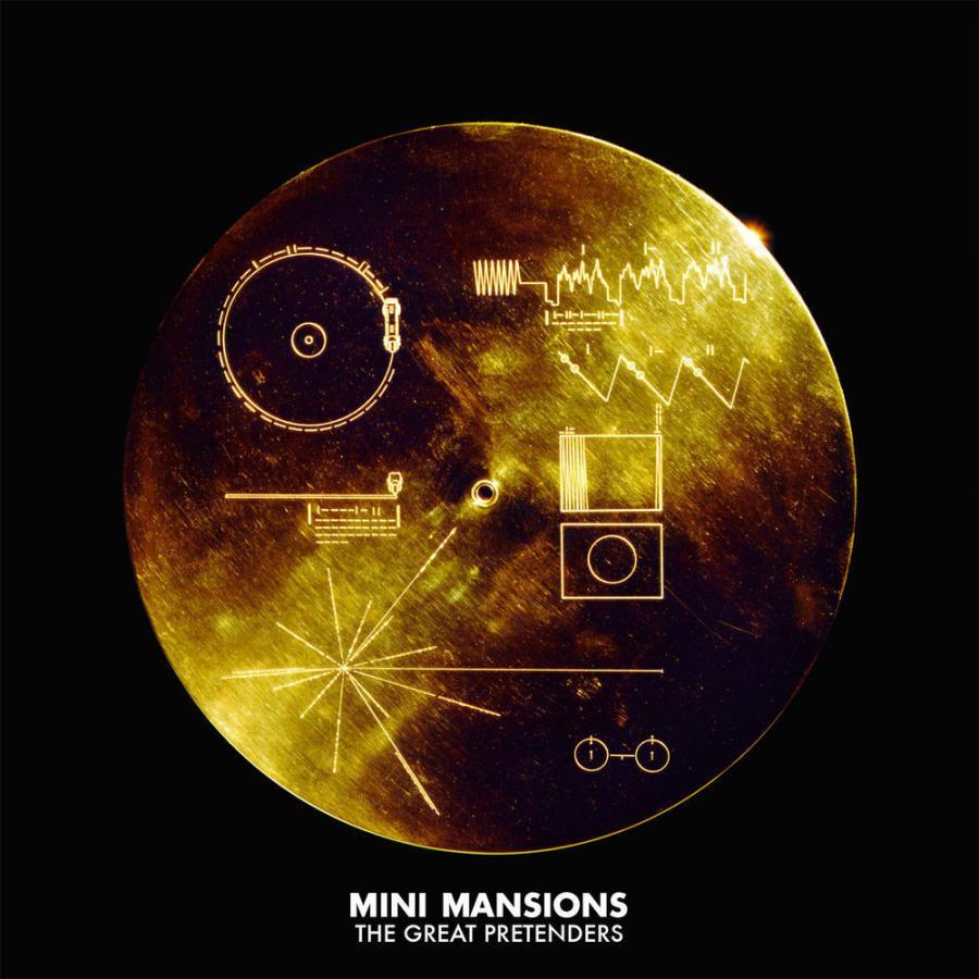"[Crítica] Mini Mansions – ""The - 87.8KB"