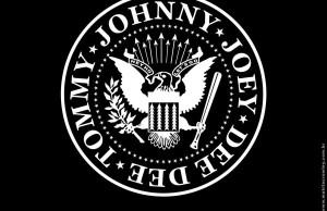 ramones logo