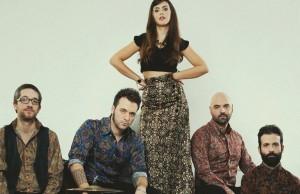 Marina BBface& The Beatroots