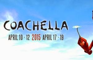 ciachella 2015