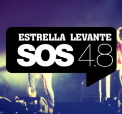 Festival estrella levante SOS 4.8
