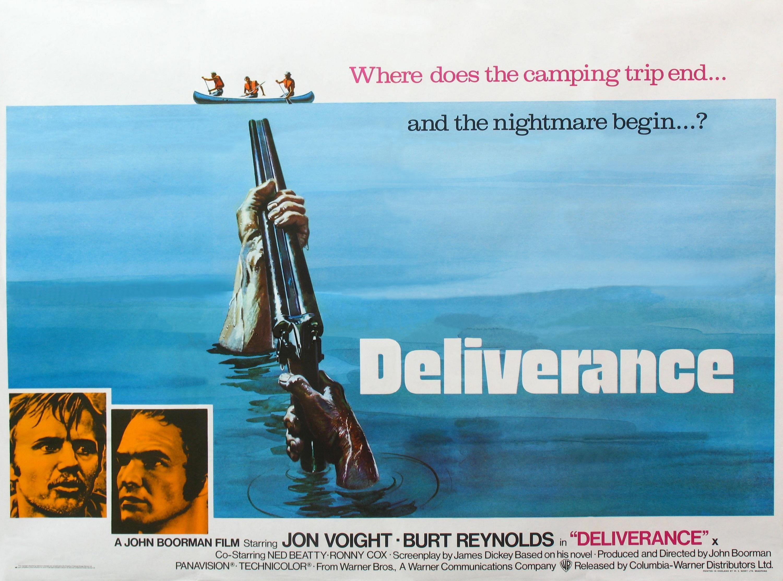 Deliverance 1