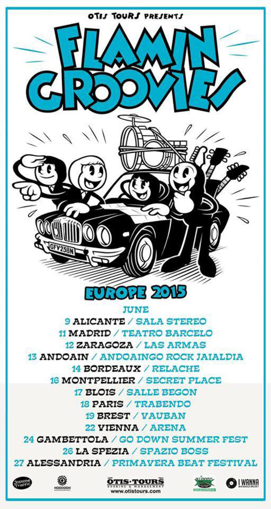 Flamin-Groovies-de-gira-en-España-en-junio-2015
