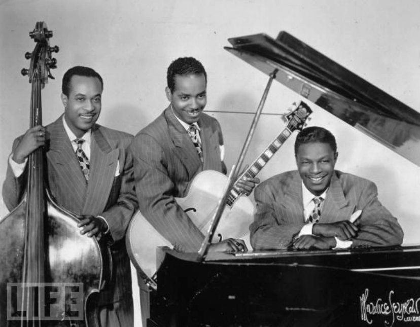 "The Nat ""King"" Cole Trio"