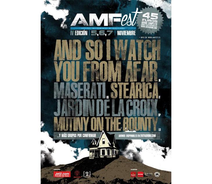 amfest 2015 Final