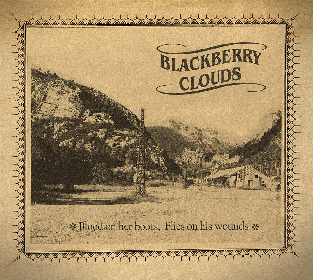 Blackberry Clouds