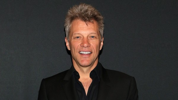 NEW YORK, NY - MAY 07: Singer-songwriter Jon Bon Jovi attends the 2015 Town & Country Philanthropy Summit at New-York Historical Society on May 7, 2015 in New York City. (Photo by Monica Schipper/Getty Images)