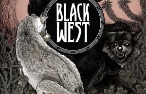 Black West