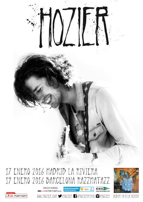 Hozier Live