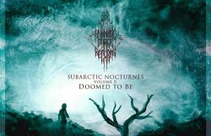 Subarctic Nocturnes Cover
