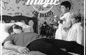 Los brazos MAgic