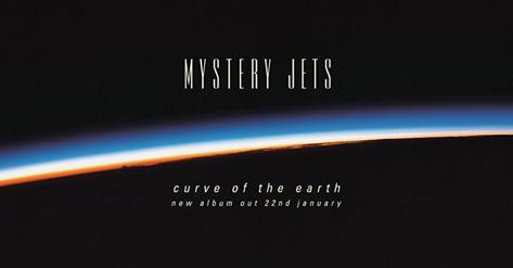 Mistery Jets album